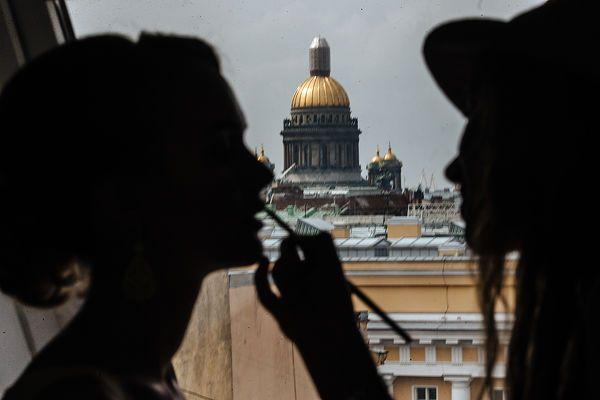 Грубияны. Фотограф: Роман Каргаполов (ScottScm)