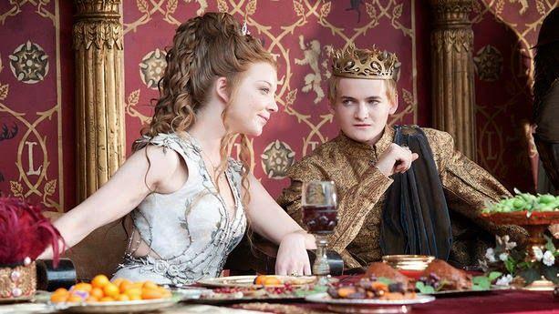 Reinos del Poniente: ¿Quién Mato al rey Joffrey?
