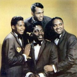 The Drifters in 1964. The Drifters are a long-lived American doo-wop and R&B/soul vocal group. They were originally formed to serve as a backing group for Clyde McPhatter (of Billy Ward & the Dominoes) in 1953.