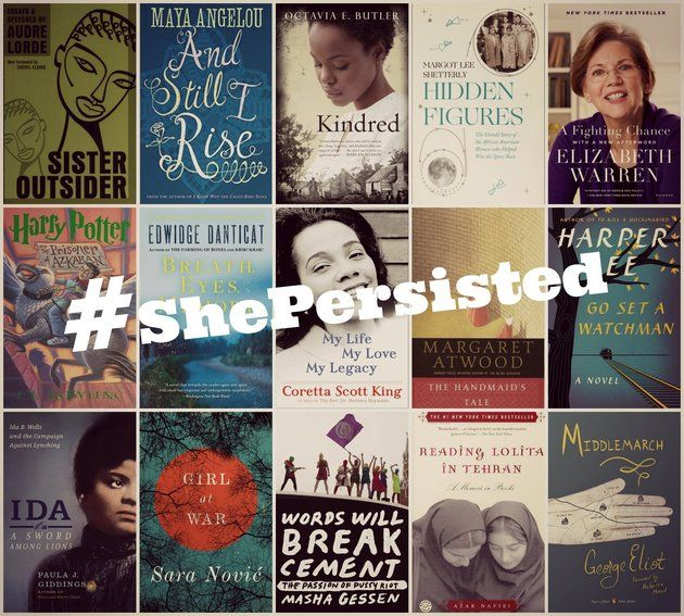 15 Stirring Book Recommendations For Women Who