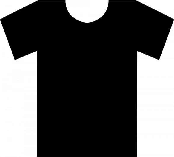 18 Black Shirt Icon Png Black Shirt Shirts T Shirt Png