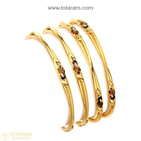 best 25 indian gold bangles ideas on gold 89478