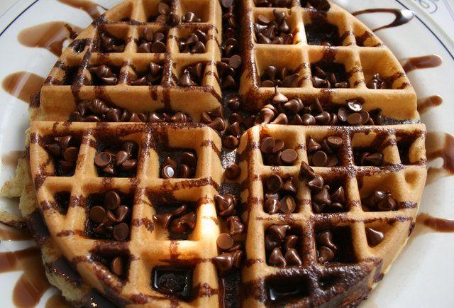 The 12 Best Breakfast Restaurants in Montreal
