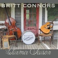 Trespass Music is pleased to release the highly anticipated second album by Britt Connors Warmer Season http://www.trespassmusic.org/2014/08/15/bcws/