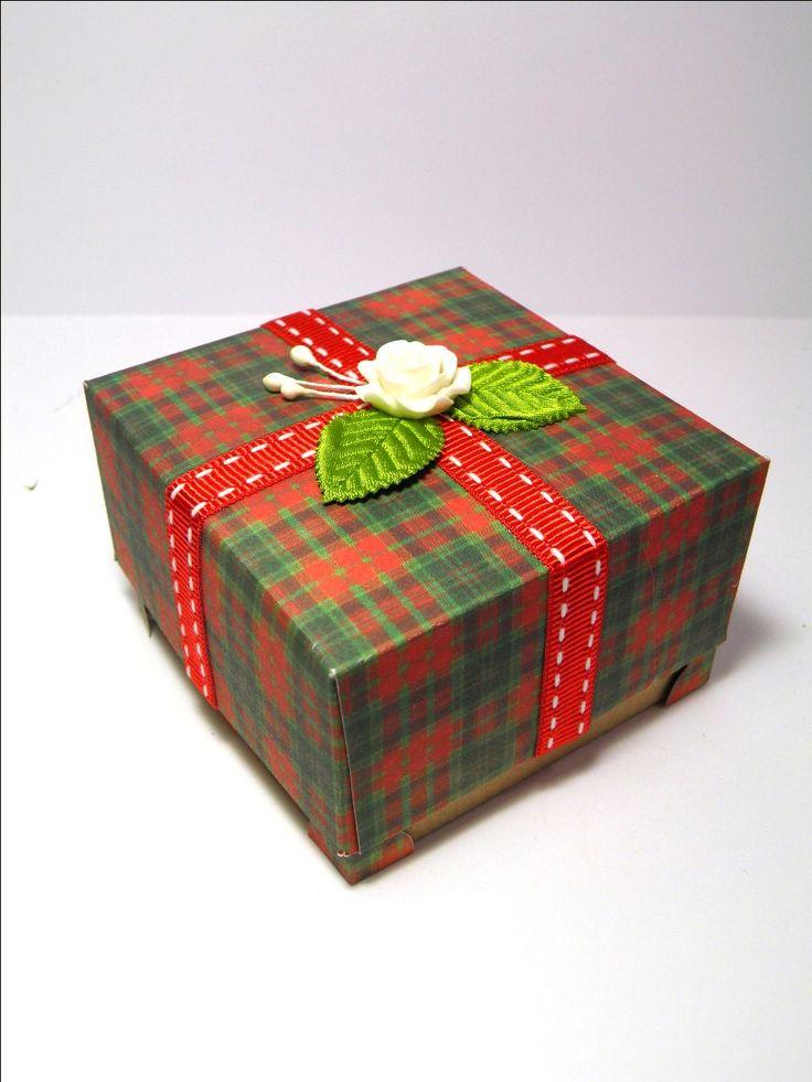HandMade Easter egg in the box 5