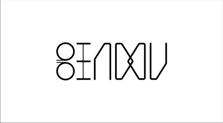"Логотип для салона красоты ""Велфи"" (вариант 2)."
