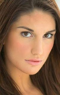 Short Biography about August Ames: Full name: Mercedes Grabowski Date of birth: August 23, 1994 Height: 5ft in (1.68m) Birth place: Antigonish, Nova Scotia, Canada Weight: 115 lb (52kg) Ethnicity: Polish Nick name: August Ames Looking: good Hair: Brown