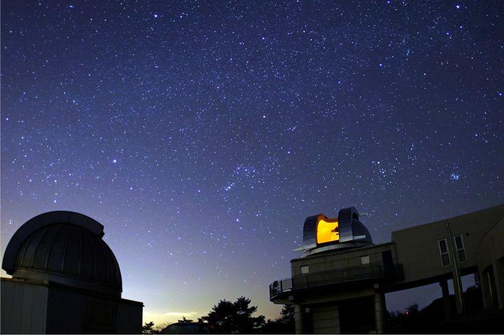 """見えないものを見ようとして。日本全国で天体観測ができる""""天文台""""10選   RETRIP[リトリップ]"""