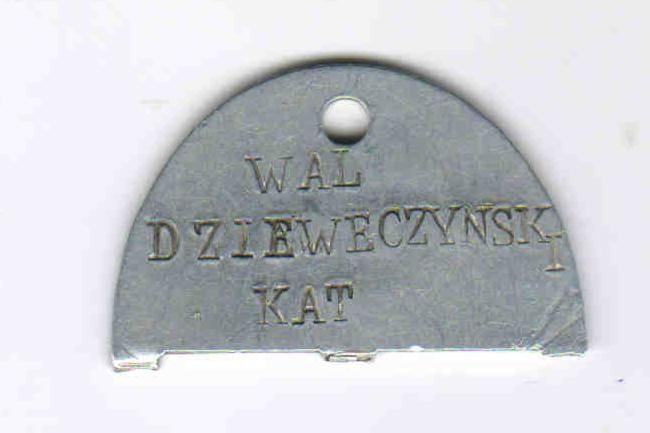 Znalezione obrazy dla zapytania nieśmiertelniki 1930 -45