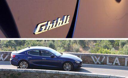 Maserati Ghibli Reviews - Maserati Ghibli Price, Photos, and Specs - CARandDRIVER