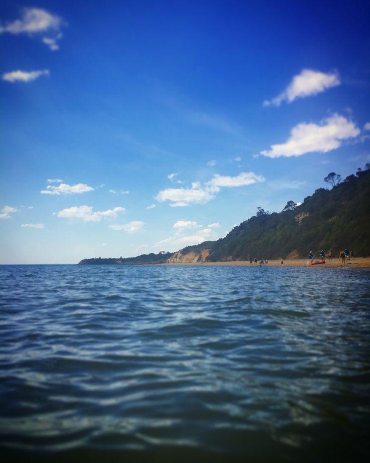 Mount Martha Beach, Australia