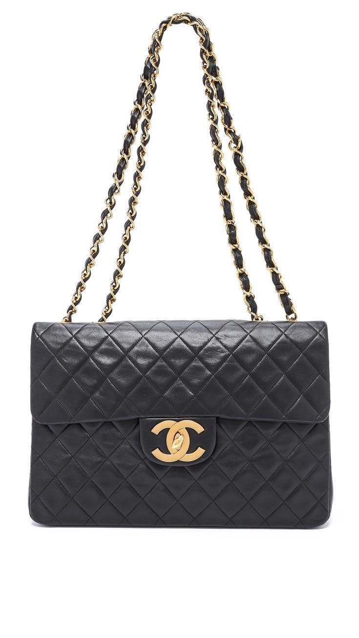 ba7491b6bf9f75 Best 25+ Chanel handbags ideas on Pinterest | Chanel bags, Channel bags  classic and