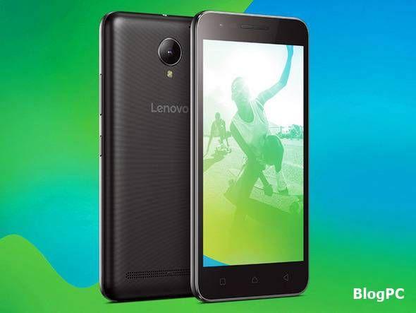 Com Android Marshmallow 6.0 instalado, o smartphone da Lenovo Vibe C2 já está disponível no site oficial da marca por 699 reais - http://www.blogpc.net.br/2016/07/O-novo-smartphone-da-Lenovo-Vibe-C2-tem-um-preco-bem-em-conta.html #VibeC2