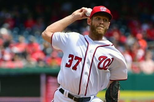 Throughout the last few seasons, the Philadelphia Phillies have found it hard enough to beat Washington Nationals pitcher Stephen Strasburg.