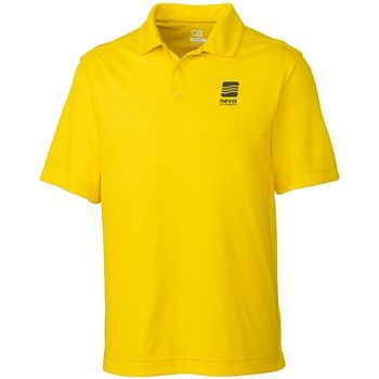Buy these DryTec custom polo shirts imprinted with your company logo from ePromos.com for great corporate apparel that your employees will love to wear. Contact
