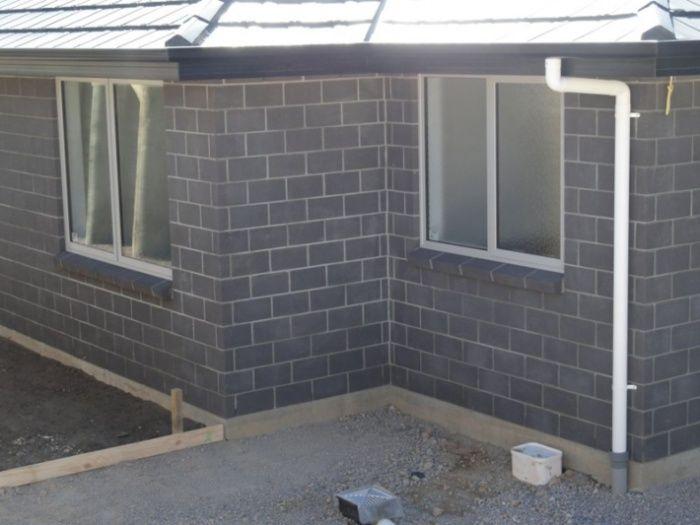 House bricks Auckland, house cladding Hamilton, Wellington
