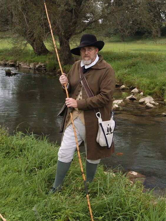 Colonial Fisherman Google Search Fly Fishing Fly