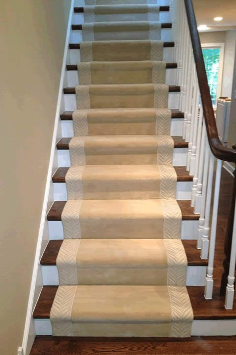 Foyer Stairs Quote : Images about stairs staircase update stair ideas
