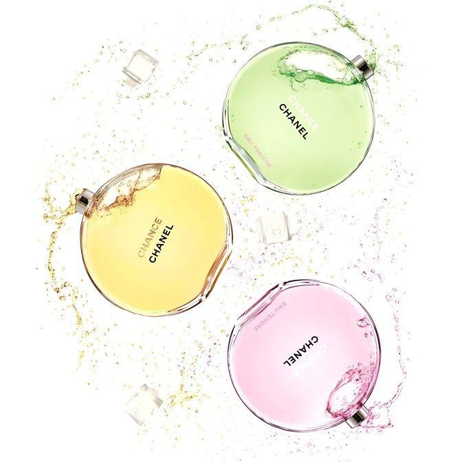 Fun-Sized Fragrances