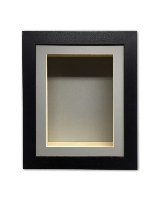 3d Box Picture Frames Are Perfect For Displaying 3d Objects That Form An Important Part Of Your Treasured Memories The Shadow Box Fra Box Picture Frames 3d Box Frames Picture Frame