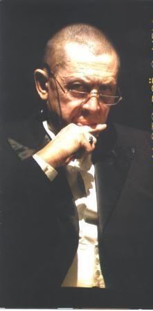 Родился актер театра и кино, Григорий Отрепьев («Борис Годунов»), Федор Фомич Кузькин («Живой»), Живаго («Доктор Живаго»), маркиз де Сад («Марат и маркиз де Сад»), три роли в спектакле «Пир во время чумы» – Герцог, Дон Гуан и Фауст. Этот театр стал его судьбой: «Таганке» он остался верен на всю жизнь.  Вслед за этим В.С.Золотухин продемонстрировал актерское мастерство на съемках «Ночной дозор» (2004) и «Дневной дозор» (2006), где Валерий Сергеевич сыграл старика по прозвищу Хали-Гали…