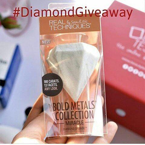 #diamondgiveaway http://ift.tt/2nA0kGP #mirtoolini