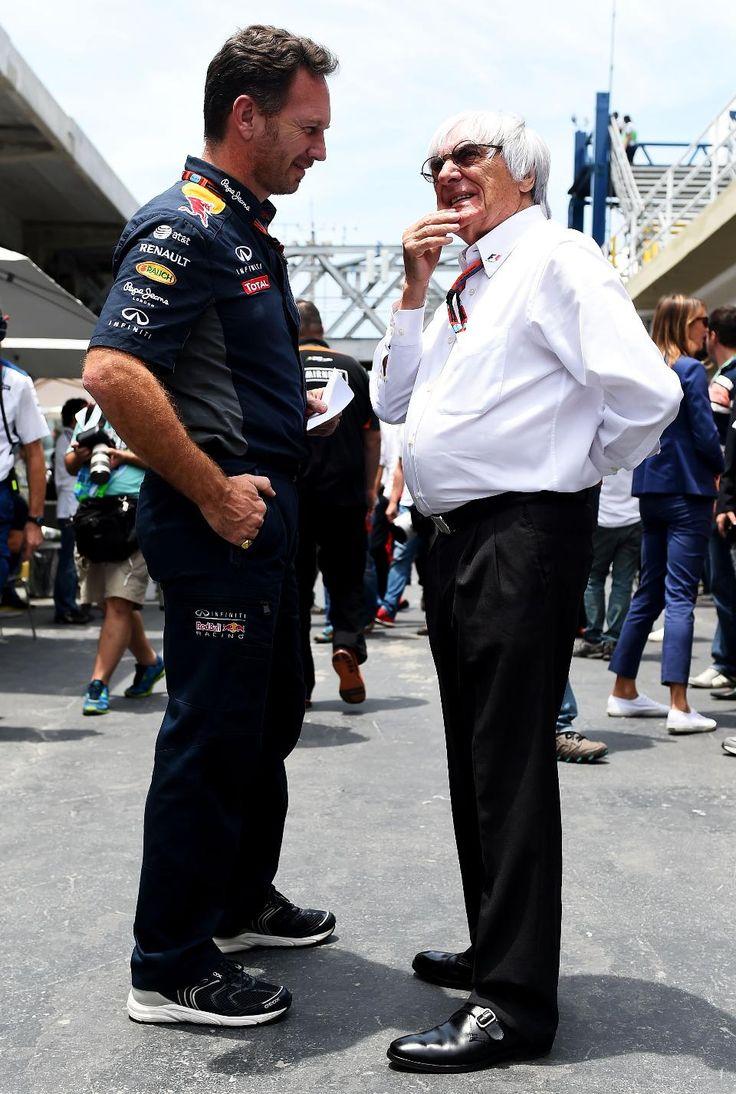 Ecclestone Confirms New F1 Qualifying Will Begin At Season-Opener