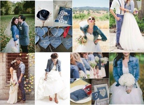 Theme:Denim Wedding {57F07A3A-EDA7-467D-9221-3550635FC95D:01}                                                                                                                                                     More