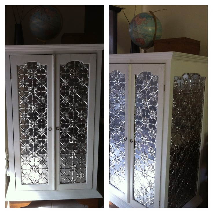 pressed tin panels are - photo #13