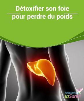 Détoxifier son foie pour perdre du #poids Une bonne #désintoxication du foie implique la consommation de certains #suppléments #alimentaires qui améliorent la fonction de cet organe.