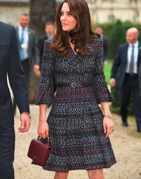 0d18ece80e 27 bolsas que Kate Middleton já usou