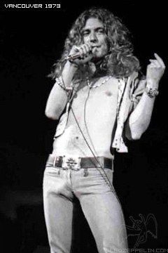 Robert Plant - Photo posted by xio1306                                                                                                                                                     More