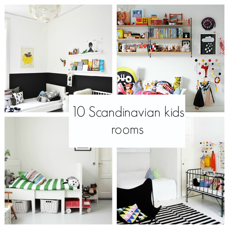 197 best images about childrens room on pinterest kid - Habitaciones para ninos ...