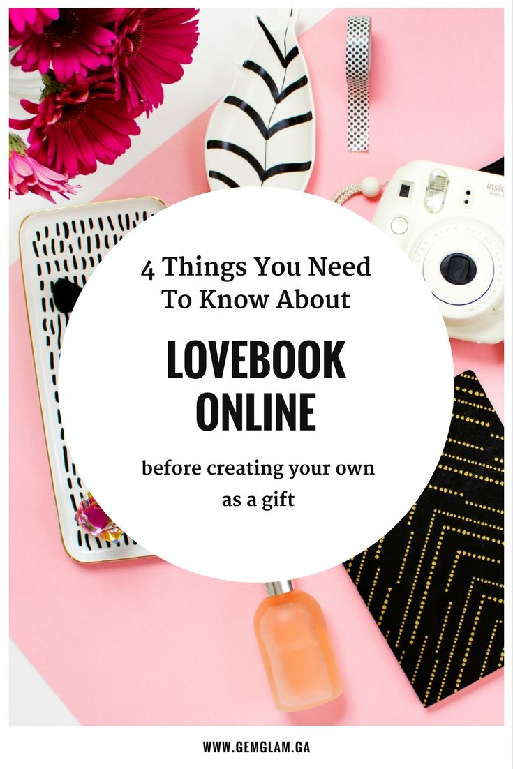 a471c1770ffb Best Personalized Gift-LoveBook Online Review and Promo Code 2018 ...