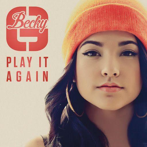 ▶ Can't Get Enough (feat. Pitbull) - Becky G - Lyrics - YouTube