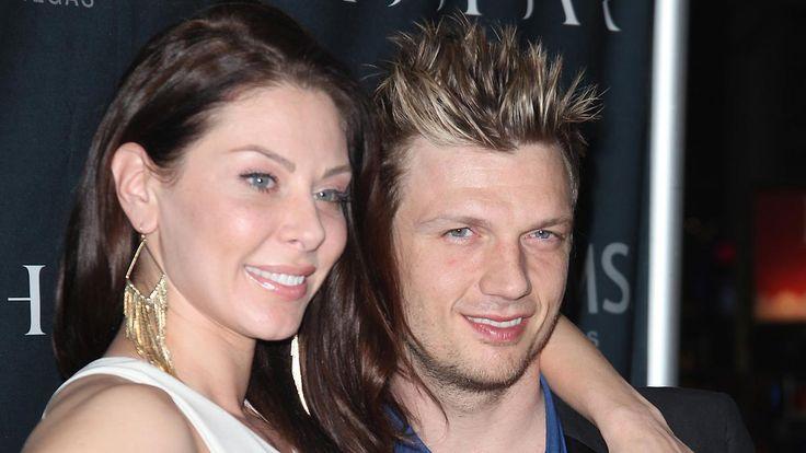 Promi-News des Tages: Nick Carter rasiert seine Frau