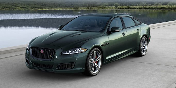 2019 Jaguar XJ Sedan - Models | Jaguar xj, Sedan model, Jaguar