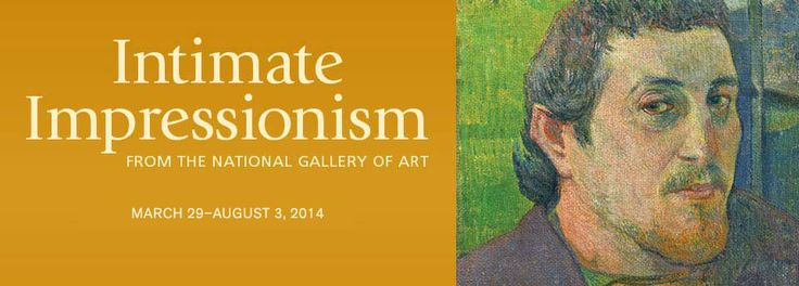 Renoir, J. Louis David, Monet --need I say more? Ok, ok, I will. Gaugin, Reynolds, Manet, Picasso. Did I mention Rodin?