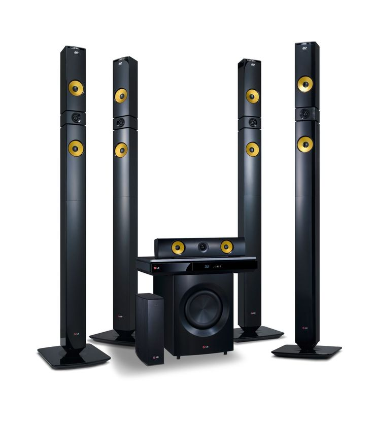 Most Promising New Tech Of 2013 Home Theater System Home Theater Speaker System Samsung Home Theater System