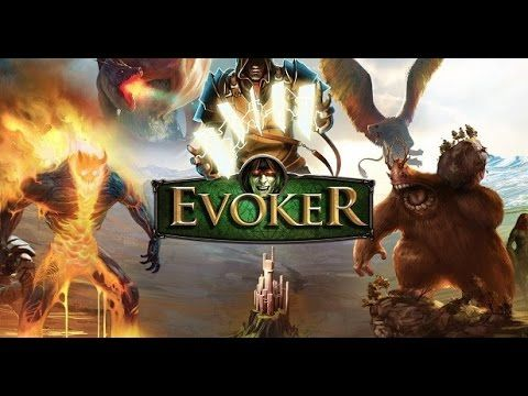 Evoker         |          Windows Phone Apps - Juegos Aplicaciones - Windows 10