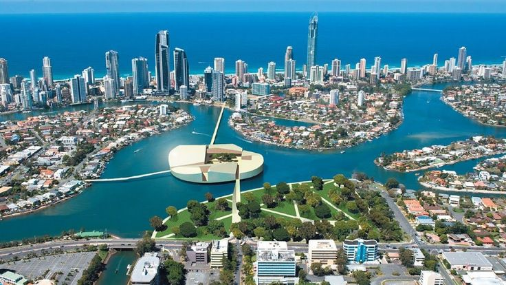 Awesome Gold Coast, Australia Travel Guide - Must-See Attractions #Australia #GoldCoast #Oceania