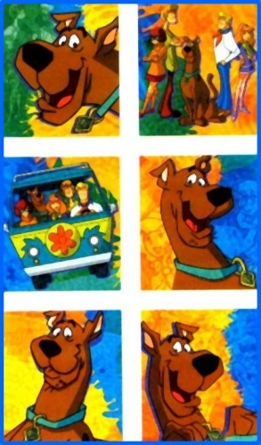 16 best ScoobyDoo Birthday Party Supplies Canada images on