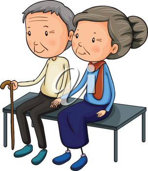 103 best images about Grandparents Day Clipart on ...