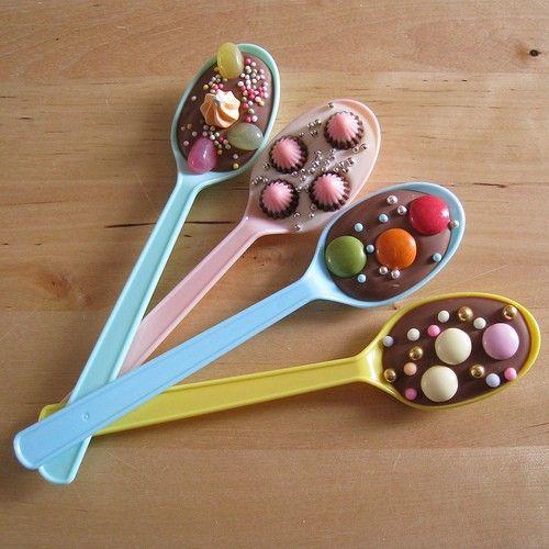 17 ideias de doces para decorar e divertir festas infantis ~ Macetes de Mãe