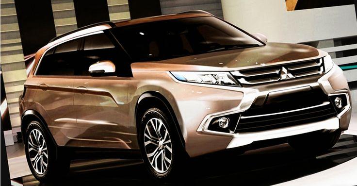 2018 Mitsubishi Outlander Release Date And Price