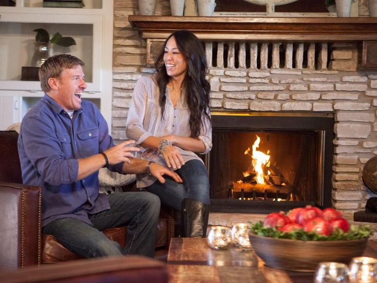 Do you love 'Fixer Upper' stars Chip and Joanna Gaines as much as we do? Get to know the couple behind some of HGTV's most amazing before-and-after renovations.