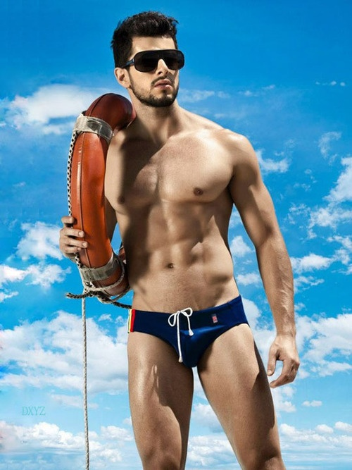Lifeguards Speedos 034 Men In Speedos Pinterest
