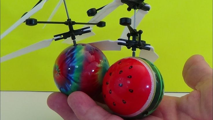 HELI BALL FROM FIVE BELOW REVIEW BY FUNTOYCOLLECTION