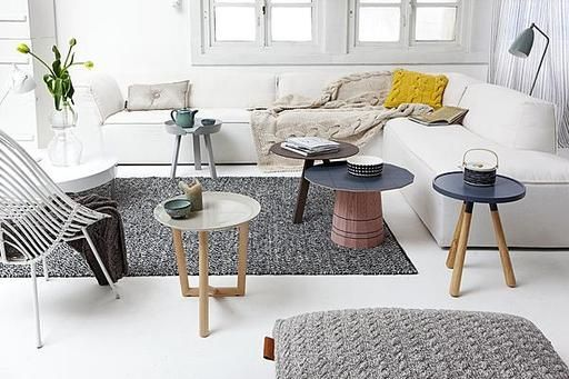 1000 images about muuto on pinterest raw furniture the dot and wood lamps - Deco kleine zithoek ...
