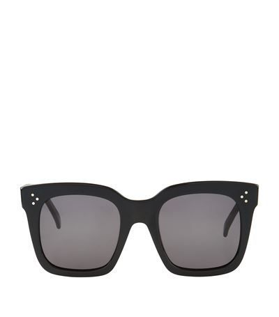 69607dc3b19 Céline Tilda Sunglasses available to buy at Harrods. Shop womens designer  sunglasses online and earn